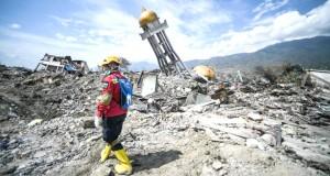 Fin des recherches à Palu, nouveau bilan de 2.073 morts