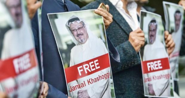 Journaliste saoudien disparu à Istanbul