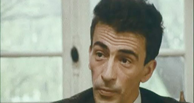 Kateb Yacine