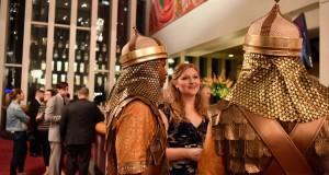 Le Metropolitan Opera fait de l'oeil aux «millenials»