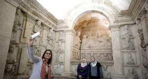 Le Musée de Damas rouvre ses portes