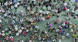 Le monde comptera d'ici 2050 2,2 milliards de personnes de plus