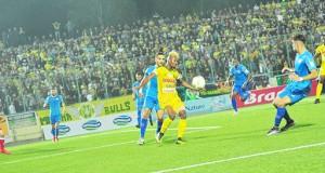 Ligue 1 JSK-OM