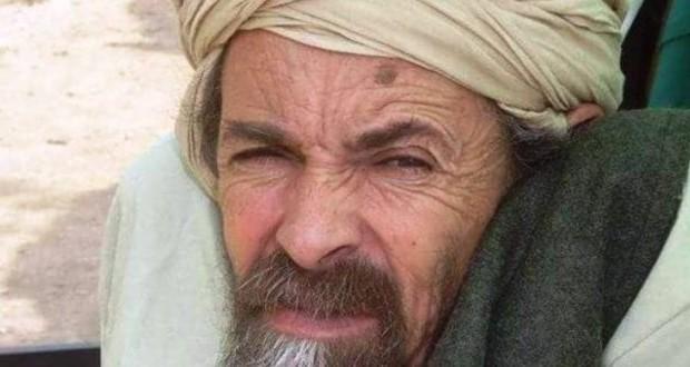 Mahieddine Bouzid, dit «Mahiou» inhumé au cimetière de Bouzourane