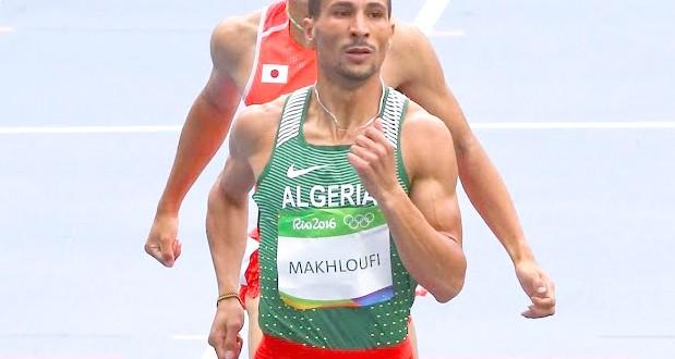 Mekhloufi