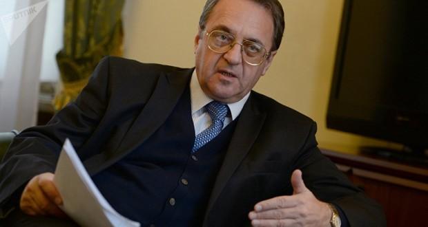 Mikhaïl Bogdanov