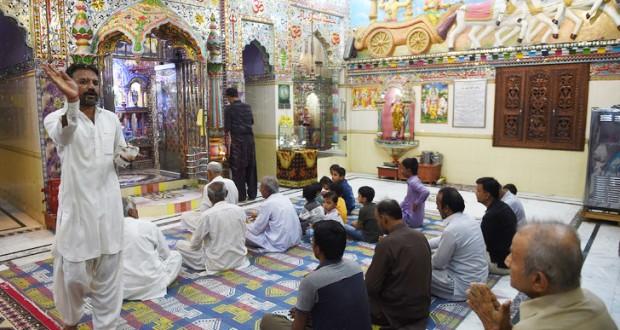 Mithi, un havre de paix entre musulmans et hindous