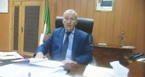 Mohamed Selamani
