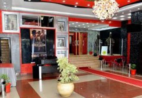 Oran cinéma