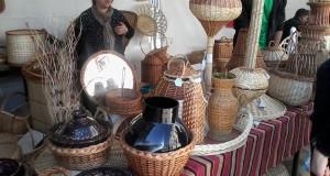 Salon national de l'artisanat en algérie