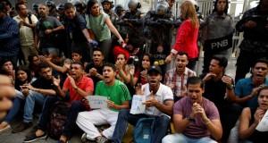 Venezuela - Caracas sous pression après la mort d'un opposant en prison