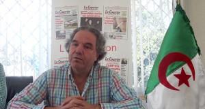 Zaoui Amine