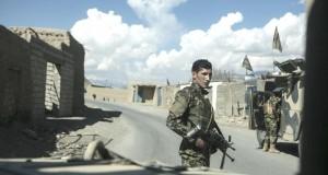 afghanistan Le gouvernement pas d'accord pour privatiser la guerre