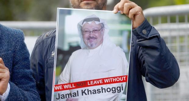 assassinat de jamal Khashoggi
