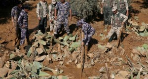12 morts dans des intempéries et des touristes évacués de Petra