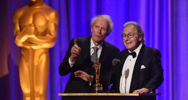 Avec une pensée pour les victimes des incendies - Hollywood remet ses Oscars d'honneur