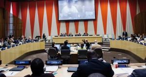 Conférence sur la migration à Alger