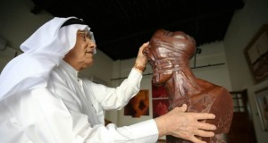 Des conservateurs empêchent des sculpteurs d'exposer leurs œuvres