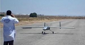 Drone en Algérie