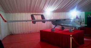 Le 4e drone de fabrication 100 algérienne sera testé avant fin 2018