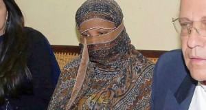Le sort d'Asia Bibi toujours en suspens malgré son acquittement