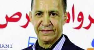Mohamed Sayoud