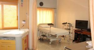 Nouvelle clinique