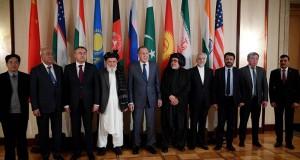 Pas de progrès vers la paix à une réunion à Moscou