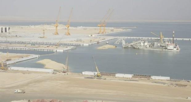 Port d'El Hamdania