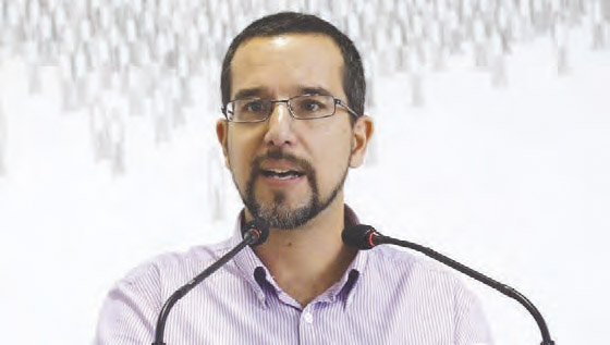 SERGIO PASCULAL