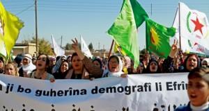 Syrie - Washington tente de désamorcer la crise entre Ankara et les Kurdes