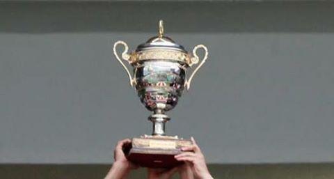 Trophée Coupe d'Algérie