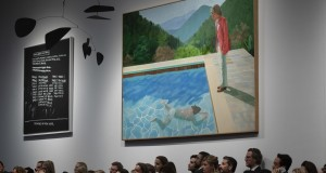 Christie's Post-War and Contemporary Art Evening sale