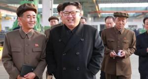corée du nord Mise en garde de Pyongyang sur un retour à sa politique nucléaire