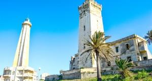 phare Bengut de Dellys