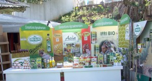 produits agricoles artisanaux