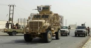 rythmés par l'avancée des forces loyalistes Violents combats de rue à Hodeida