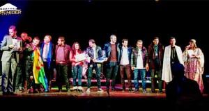 Festival du théâtre amazigh