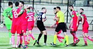 JSMB-JSMS Coupe d'Algérie