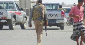 Les belligérants s'accusent de violer la trêve à Hodeïda