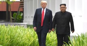 Les sanctions américaines menacent la dénucléarisation