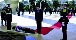 Premier ministre sud coréen à Alger