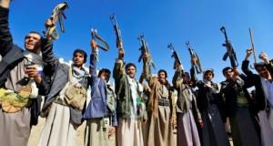 Yémen Les armes parlent toujours