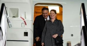 «Optimiste», Pompeo minimise les divergences avec Ankara