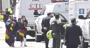 10 morts, 65 blessés dans un attentat à Bogota