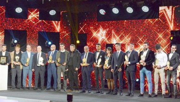 Algerian Olympic and Sports Awards