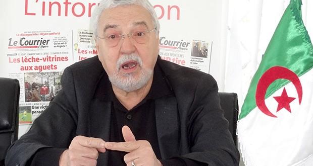 Ali Hamani