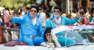 AUSTRALIA-ENTERTAINMENT-LIFESTYLE-TOURISM-ECONOMY-ELVIS