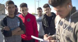 Des sans-papiers indispensables et indésirables en Andalousie