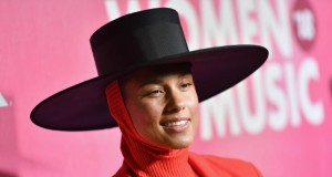 La chanteuse Alicia Keys va présenter la cérémonie